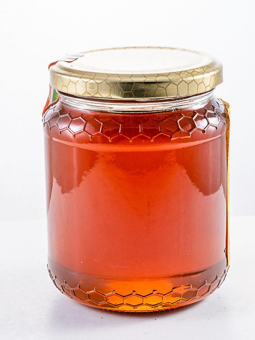 Miele d'eucalipto