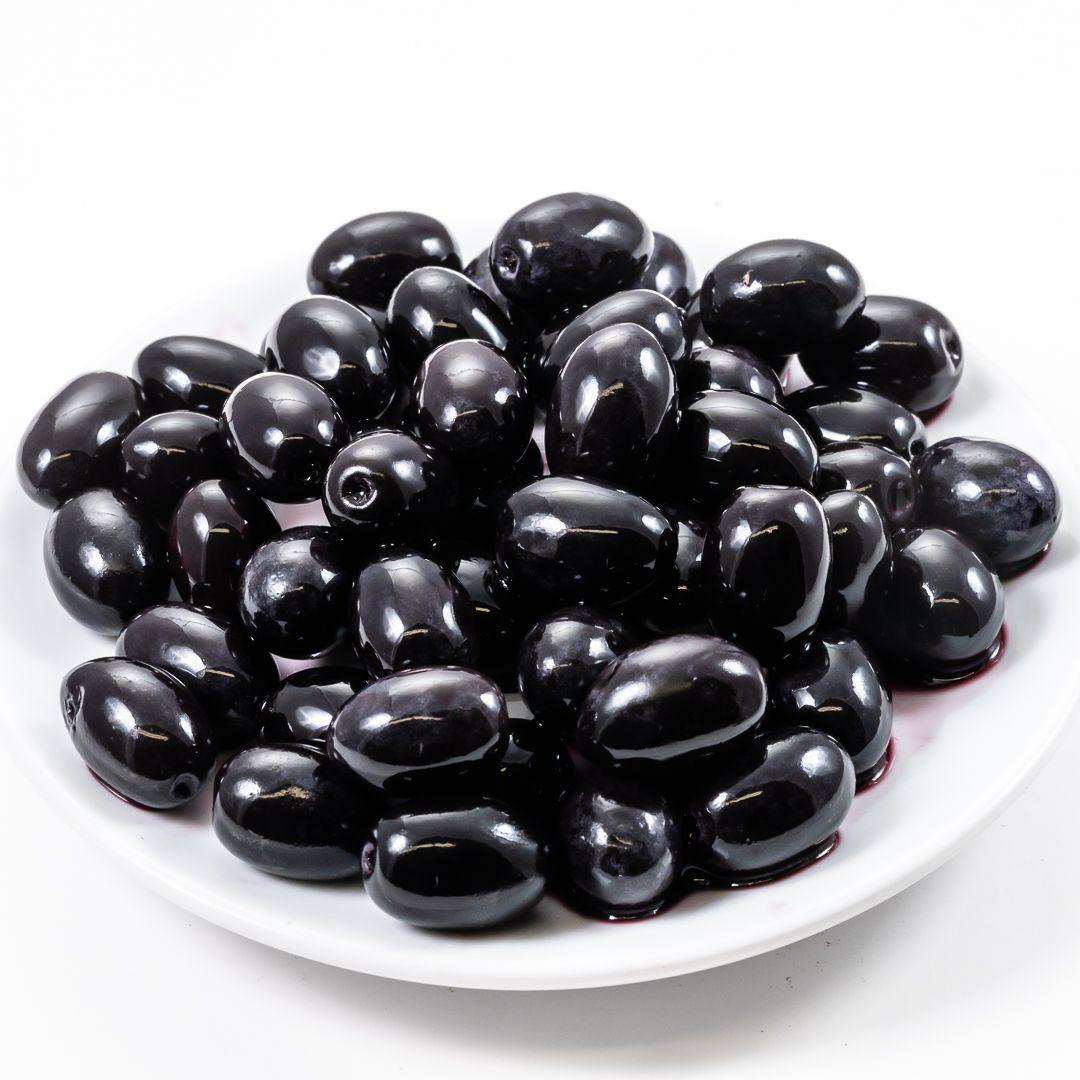 Olive nere celline